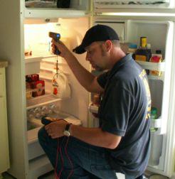 Проблемы с холодильником.